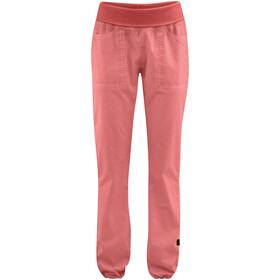 Red Chili Jarasi - Pantalon Femme - rouge